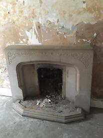 Minster Fireplace
