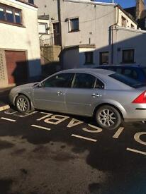 Ford Mondeo diesel automatic 2003