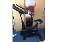Diamondback hrt 1000u exercise bike