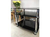 TV stand , good condition