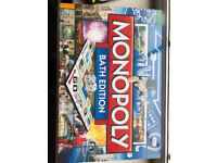 Monopoly Bath Edition brand new