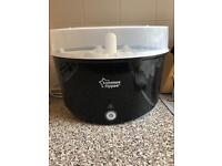 Tommee Tippee electric steriliser in excellent condition