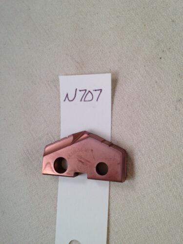 1 NEW 38 MM ALLIED SPADE DRILL INSERT BIT AMEC. 453H-38-HI USA MADE. T (N707)