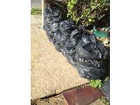 Soil Earth Topsoil in bags and Free to collect in Surbiton