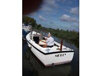 Gentlemans Launch / fishing / day boat