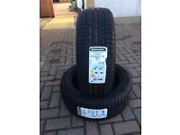 215 50 17 95H CONTINENTAL TS830P WINTER TYRE X 2 BRAND NEW TYRES , FORD FOCUS , MONDEO ETC