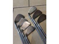Mizuno Astron Fwd Iron Golf Club Set – 9 / 5 / 4 / 3 / S / P