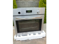 Logik Integrated Oven (Free to Good home)