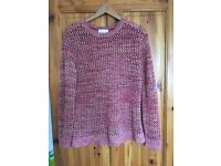 Maternity jumpers size 10