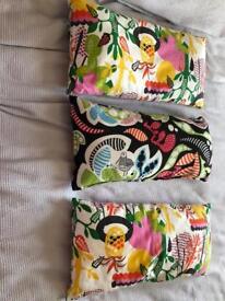 Ikea cushions
