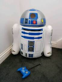 Jumbo r2-d2 Remote Control