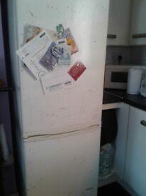 Scrapp fridge