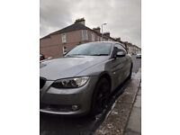 BMW 3 Series (320i) Coupe Full Service History, 12 months MOT