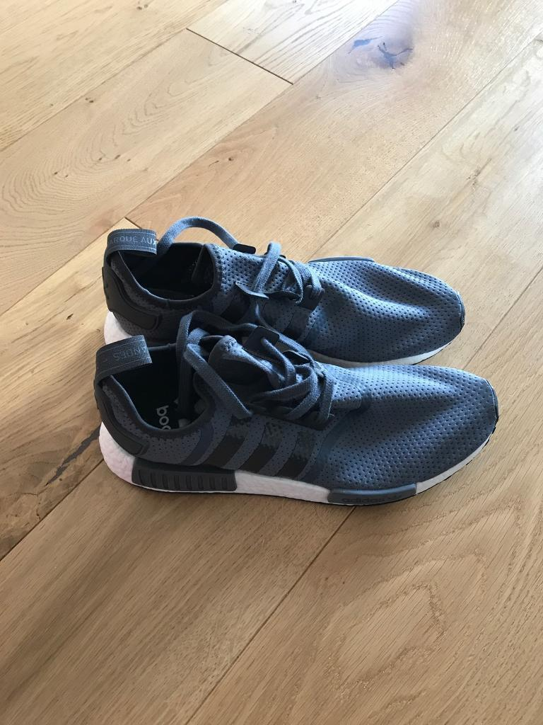 mens adidas nmd r1 trainers size 10.5