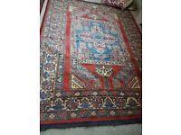 Parisian Carpets very good