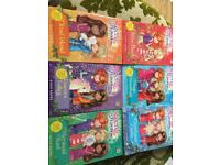 Girls books