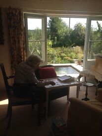 Live-In carer for 92 year old with dementia