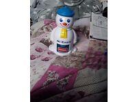Frostie maker