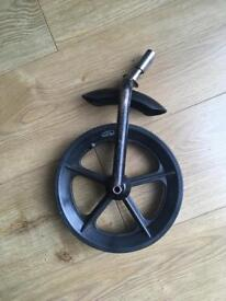 Phil and Teds Explorer front wheel