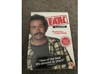 My Name Is Earl Season One DVDs