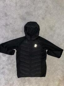 Gym King Bonless Tech jacket size large