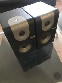 Alesis M1 Active 520 professional studio monitors