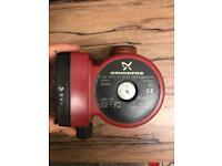 Grundfos UPS2 15-50/60 heating pump