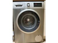 Bosch Washing Machine 1400 rpm