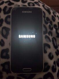Samsung s5 mini good condition