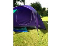 Tent Dome Kelly 1 Man (or Kids Day Tent) Beach
