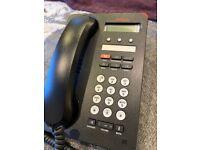 3x AVAYA 1403 Office Phone 1403 D 01 a003 NEW BOXED