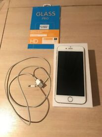 Apple iPhone 6 - 16GB - White (Vodaphone) Smartphone Excellent condition – IMEI check clear