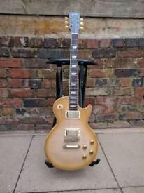 2004 Gibson Les Paul standard trade fender avri