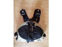 Palm symbiant tour Buoyancy Aid BA XS/S (White water/tour Kayak)