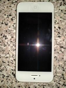 Unlocked IPhone 5 32 GB