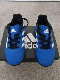 Children's Adidas Goletto Football Boots
