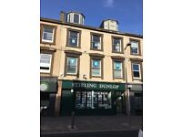 2nd Fl Fully Furnished Two Bedroom Apartment, Cadzow Street, Hamilton.