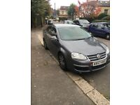 VW Jetta very good condition no times wasters thank you very much.