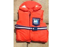 Hello Hansen buoyancy aid. Adult size. New, never used. In original bag