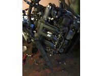 BMW 2.0 Diesel engine