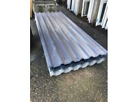 Corrugated Roofing Sheets 3 meters by 1 meter £20.00 each