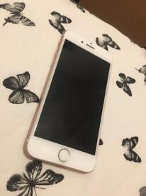 iPhone 7 32gb with box