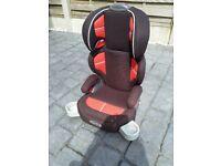Graco Logic Car seat Group 2-3