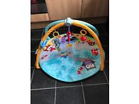 Fisher-Price Moonlight Meadow Deluxe Gym