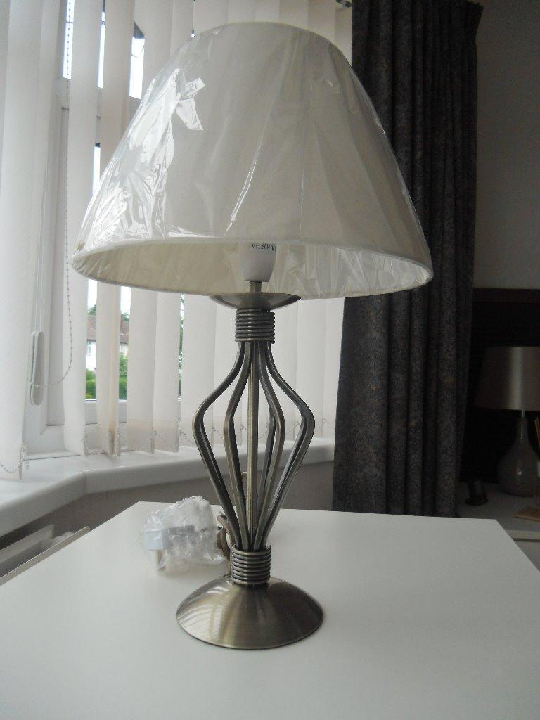 Ceiling Lights Gumtree Belfast : Table lamp in cheadle hulme manchester gumtree