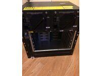 Cisco WS-C4507R+E Cisco Catalyst E-Series 4507R+E switch (7-slot chassis