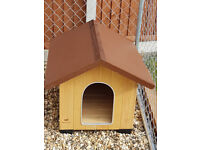 Brand new dog's kennel