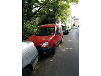Renault Kangoo 1.4 petrol. Cam belt failure, otherwise good, therefore spares or repair.