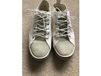Paul Smith Trainers size 8