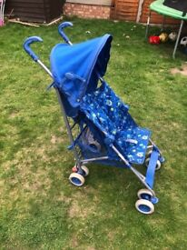 Boys Mothercare Stroller